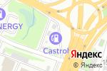 Схема проезда до компании WATCHSHOP.kz в Алматы