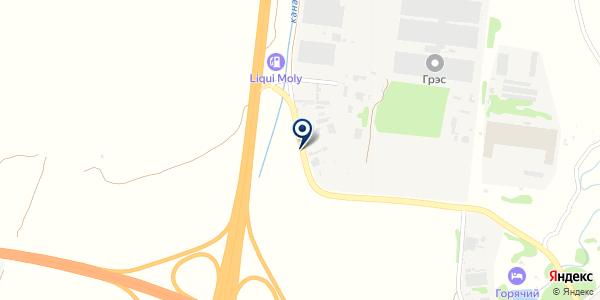 Улар на карте Отегене Батыра