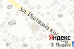 Схема проезда до компании ASLAN PLAST, ТОО в Алматы