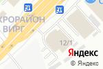 Схема проезда до компании Porsche Centre Almaty в Алматы