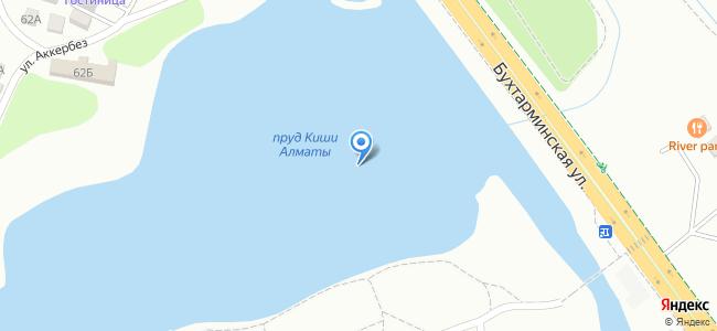Аэропортовское озеро