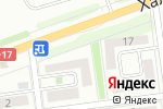 Схема проезда до компании AiDi Baby в Алматы