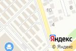 Схема проезда до компании Grand Steel в Алматы