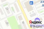 Схема проезда до компании Банкомат, Altyn Bank в Алматы