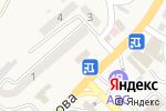 Схема проезда до компании Аптека в Отегене Батыра