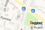 Схема проезда до компании Apple Ломбард, ТОО в Отегене Батыра