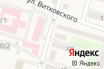 Схема проезда до компании Национальная лотерея в Отегене Батыра