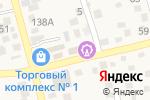 Схема проезда до компании Бейбулак, ТОО в Туздыбастау