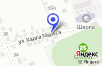 Схема проезда до компании ПРОКУРАТУРА КУПИНСКОГО РАЙОНА в Купино