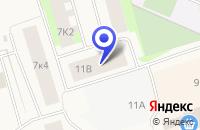 Схема проезда до компании САЛОН СОТОВОЙ СВЯЗИ БИЛАЙН в Тарко-Сале