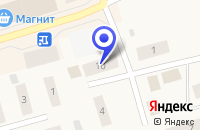 Схема проезда до компании ЯМАЛГЕОФИЗИКА-ВОСТОК в Тарко-Сале
