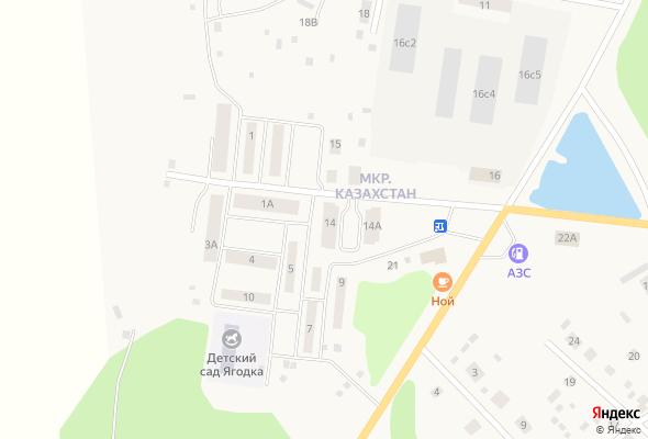 продажа квартир Жилой дом в селе Александровском