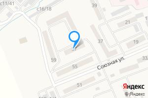 Сдается студия в Карасуке Союзная улица, 57