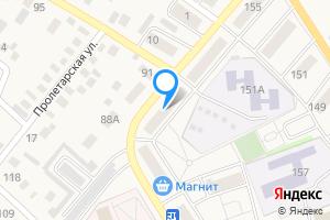 Снять двухкомнатную квартиру в Карасуке улица Тургенева, 88
