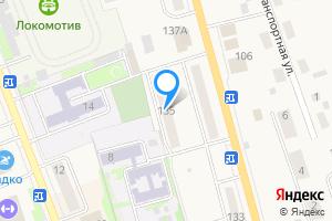 Двухкомнатная квартира в Карасуке улица Ленина, 135