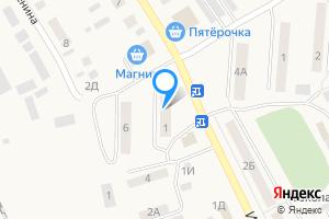 Сдается двухкомнатная квартира в Карасуке Индустриальная улица, 1