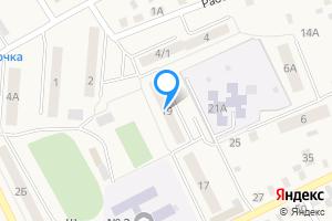 Сдается однокомнатная квартира в Карасуке улица Щорса, 19