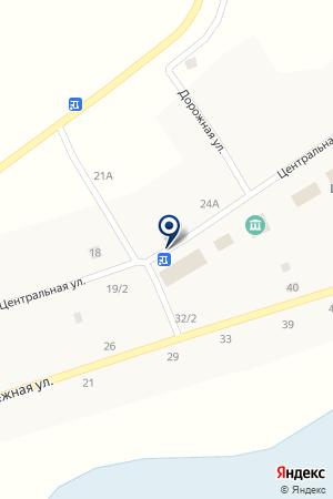 РЕМОНТНО-ТЕХНИЧЕСКАЯ МАСТЕРСКАЯ Ш-КУРЬИНСКОЕ на карте Карасука