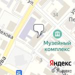 Магазин салютов Куйбышев- расположение пункта самовывоза