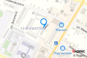 Сдается двухкомнатная квартира в Куйбышеве Новосибирская область, 13-й квартал, 2