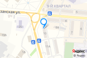 Снять двухкомнатную квартиру в Куйбышеве 8-й квартал, 10
