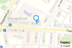 Снять однокомнатную квартиру в Куйбышеве 9-й квартал, 5