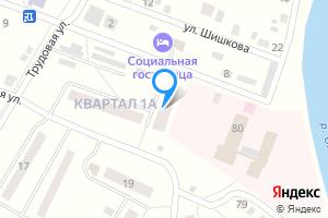 Снять однокомнатную квартиру в Куйбышеве квартал 1А, 2