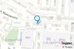 Снять комнату в однокомнатной квартире в Куйбышеве 7-й квартал, 7
