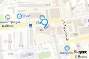 Сдается однокомнатная квартира в Барабинске улица Карла Маркса, 108