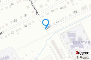 Сдается однокомнатная квартира в Барабинске Сельская улица