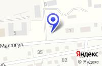 Схема проезда до компании СТРАХОВАЯ КОМПАНИЯ ЗАПСИБЖАСО в Барабинске