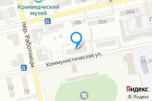 Сдается однокомнатная квартира в Барабинске Коммунистическая ул., 23А