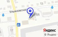 Схема проезда до компании МАГАЗИН СЕЛЬХОЗОБОРУДОВАНИЕ в Барабинске