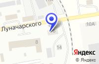 Схема проезда до компании ТОРГОВОЕ ПРЕДПРИЯТИЕ БАРАБИНСКИЙ ТОРГ в Барабинске