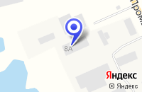 Схема проезда до компании ТОРГОВАЯ ФИРМА БАРАБИНСКИЙ ГОРТОП в Барабинске