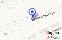 Схема проезда до компании НОВОКОЗЛОВСКАЯ ШКОЛА СРЕДНЕГО ОБЩЕГО ОБРАЗОВАНИЯ в Барабинске