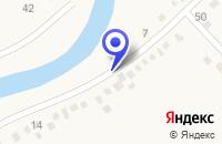 Схема проезда до компании ЦЕНТР ДОСУГА ОТДЫХ в Каргате