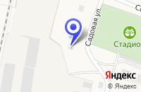 Схема проезда до компании СКЛАД ШИНКОРЕНКО Н.А. в Рубцовске