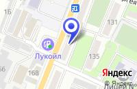 Схема проезда до компании СБЕРБАНК РФ в Рубцовске