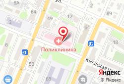 Центр МРТ диагностики Томоград-Рубцовск в Рубцовске - улица Киевская, дом 5: запись на МРТ, стоимость услуг, отзывы