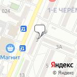 Магазин салютов Рубцовск- расположение пункта самовывоза