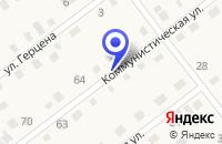 Схема проезда до компании ОРДЫНСКИЙ ДЕТСКИЙ ДОМ в Ордынском