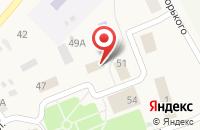 Схема проезда до компании Инспекция Гостехнадзора Новосибирской области по Коченевскому району в Коченево