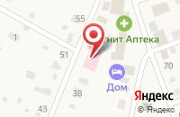 Схема проезда до компании Парикмахерская в Коченево