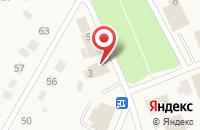 Схема проезда до компании Сервисно-торговый дом в Коченево