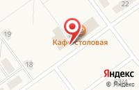 Схема проезда до компании Дом культуры в Верхе-Ирмене