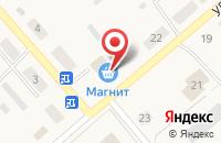 Схема проезда до компании Участковый пункт полиции №12 в Новопичугово