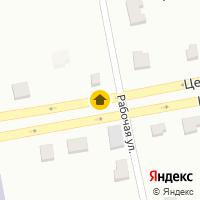 Световой день по адресу Россия, Новосибирская область, Новосибирский, Береговое, Центральная