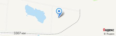 АРМАТОН на карте Алексеевки