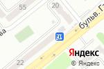 Схема проезда до компании А ЛОМБАРД в Усть-Каменогорске